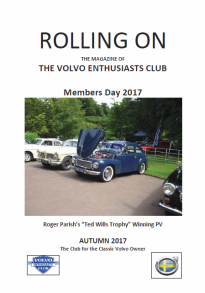 Summer2017 Club Magazine