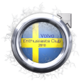 Volvo Enthusiasts Club Official Logo